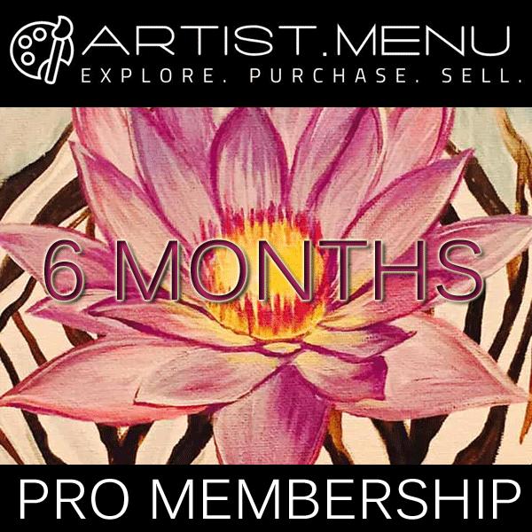6 Month Pro Membership