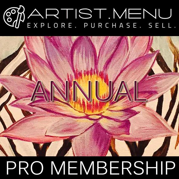 Annual Pro Membership